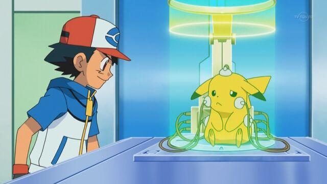 Archivo:EP661 Ash y pikachu en el laboratorio.jpg