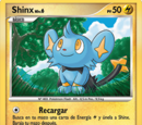 Shinx (Despertar de las Leyendas TCG)