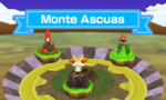 Monte Ascuas
