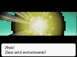 Archivo:Spearow con mote evolucionando.png