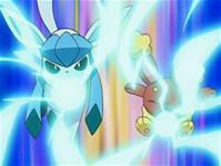 EP545 Glaceon y Buneary usando rayo hielo.png