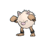 Primeape XY.png