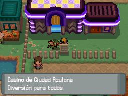 Imagen de Casino de Ciudad Azulona