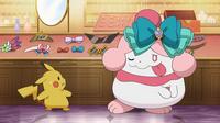 EP908 Pikachu y Slurpuff.png