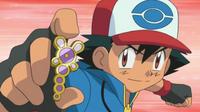 EP746 Medalla tóxica de Ash