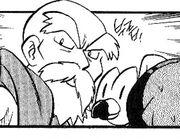 Sr. Briney (manga).jpg