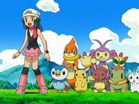 Archivo:EP536 Maya con los Pokémon.png