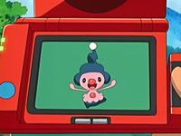 Archivo:EP424 Mime Jr. en la Pokédex.png