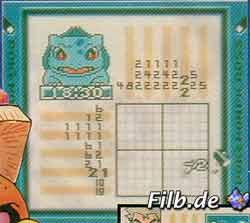 Archivo:Imagen de Pokémon Picross.jpg