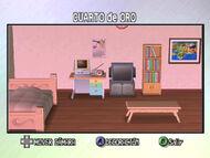 Mi cuarto atardecer St2