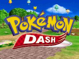 Archivo:Pantalla Pokémon Dash.png