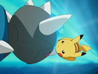 Archivo:EP487 Pikachu esquivando cabezazo zen.png