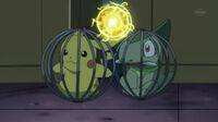 EP710 Pikachu usando bola voltio.jpg
