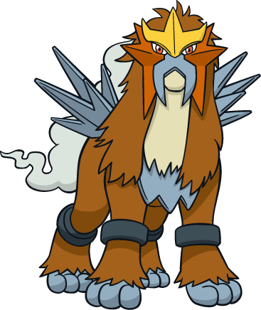 Archivo:Entei (dream world).png