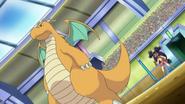 EP752 Dragonite de Iris