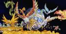 P13 Pokémon voladores