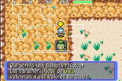 Archivo:Pisando una baldosa mágica en Pokémon Mundo Misterioso.png