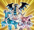 Pokémon variocolor