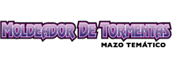 Archivo:Logo del mazo stormshaper.png