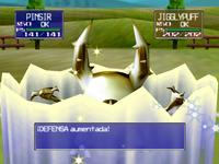 Fortaleza pokemon St1