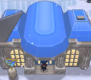 Gimnasio Pokémon de Ciudad Fractal