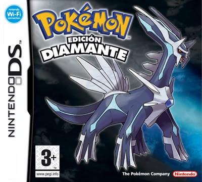 1248 Pokemon edicion diamante AA3E6B39 ROM