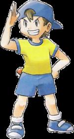 #Pokemon20: Pokémon Super Bowl Commercial Joven_en_ruby_zafiro_esmeralda