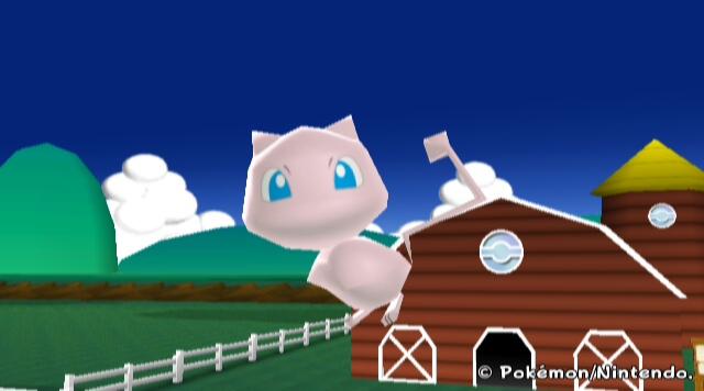 Archivo:Mew My Pokémon Ranch.jpg