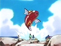 EP093 Submarino del Team Rocket