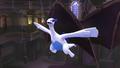 Lugia usando aerochorro en SSB4 Wii U.png
