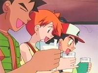 Archivo:EP161 Brock, Misty y Ash bebiendo leche Mu-mu.png