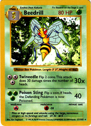 Archivo:Beedrill (Base Set TCG).jpg