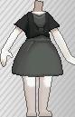 Vestido corto negro.png