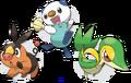 Pokémon iniciales de Isshu.png