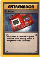 Pokédex (Base Set TCG)