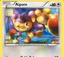 Aipom (Dragones Majestuosos TCG)
