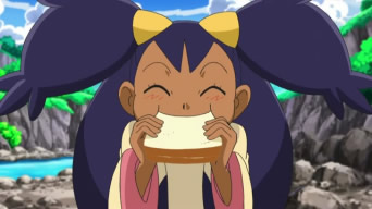 Archivo:EP671 Iris comiendo.jpg