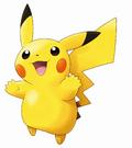 Pikachu en Pokémon Ranger 2.png