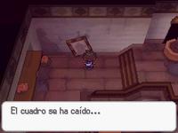 Cuadro Villa Horroris