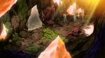 Cueva Reflejos