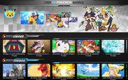 TV Pokémon en IOS