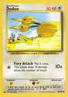 Doduo (Base Set TCG)