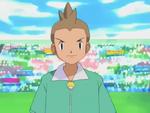 Pokémon de Jackson/Vincent