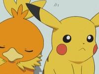 Archivo:EP295 Pikachu y Torchic.jpg