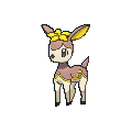 Deerling invierno XY.png