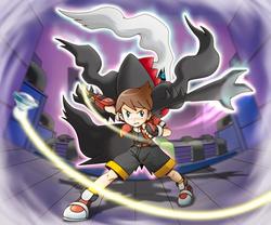 Tercera misión especial de Pokémon Ranger 2.png