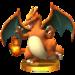 Trofeo de Charizard SSB4 (3DS).png