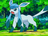 Glaceon de May/Aura