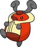 Archivo:Kricketot (dream world).png