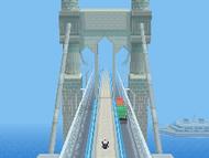 Sky Arrow Bridge Vista completa